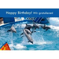 Happy Birthday Delphine