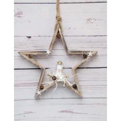 Stern und Engel